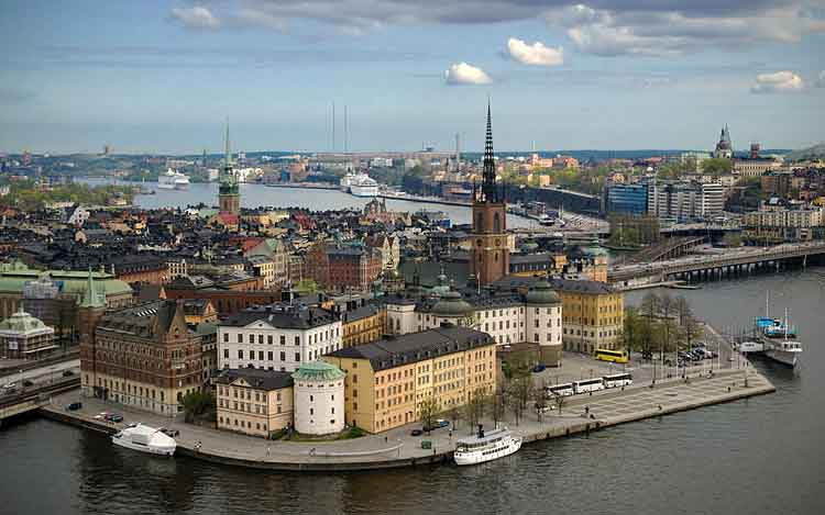 stockholm swedia