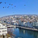 10 Kota Terbersih di Dunia dan Nyaman Dihuni