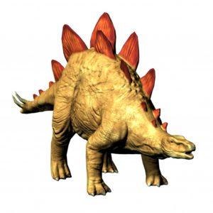 Gambar Stegosaurus