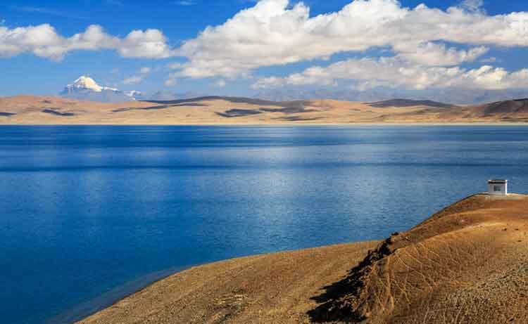 Rakshastal-Lake