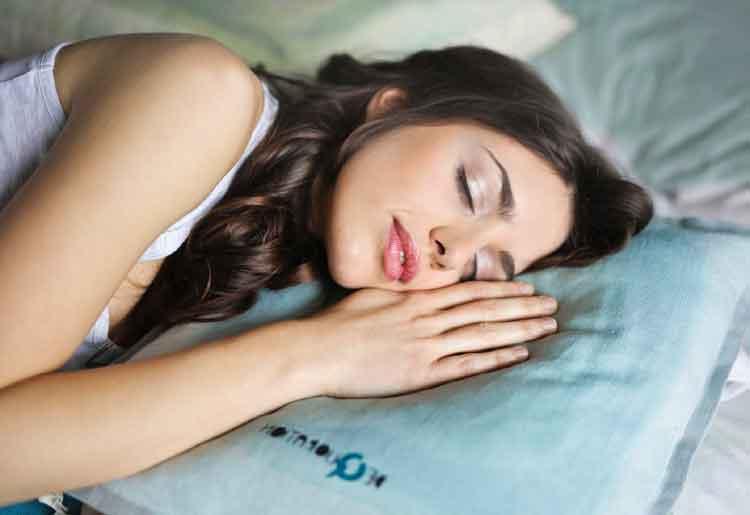 cara agar tidur nyenyak