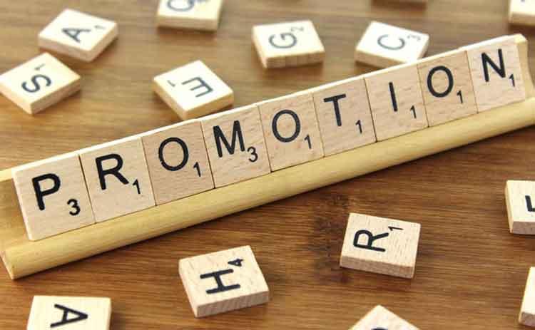 cara promosi online gratis