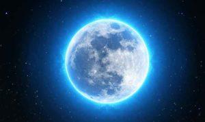 fakta tentang bulan