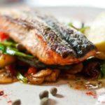 10 Makanan Penurun Darah Tinggi dan Kolesterol