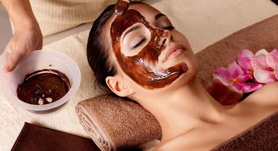 manfaat cara membuat masker cokelat