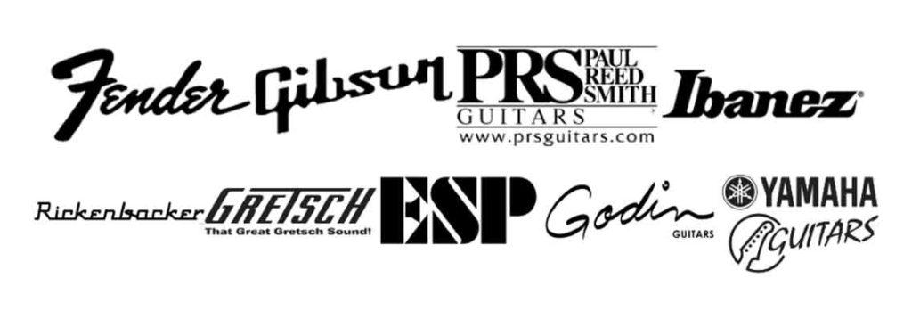 merk-gitar