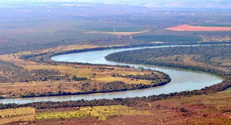 sungai-São-Francisco