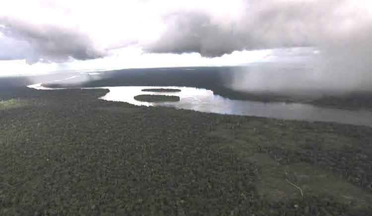 sungai Tocantins