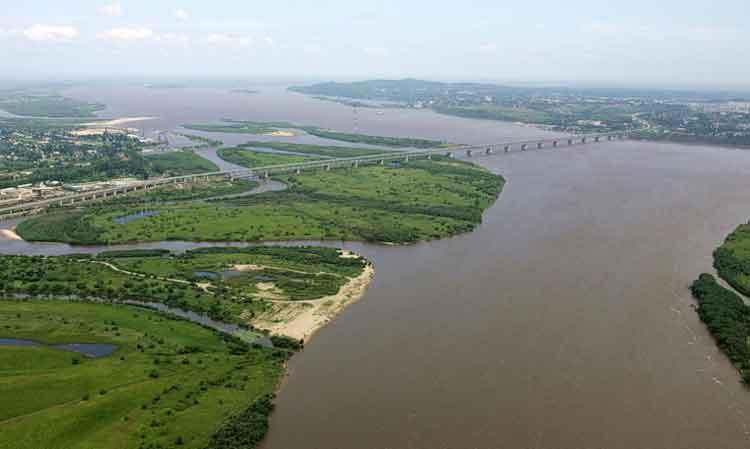 sungai amur