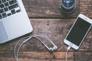 Aplikasi untuk blogging di Android