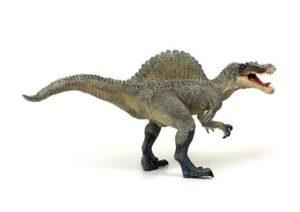 Gambar Spinosaurus