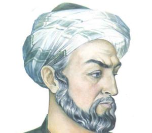 Ibnu Sina