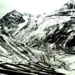 8 Jalan Paling Berbahaya dan Mematikan di Dunia