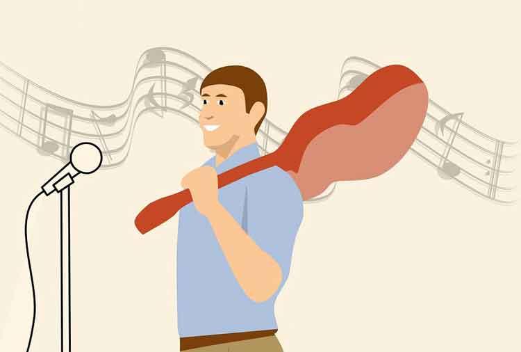cara mempromosikan lagu
