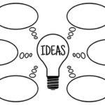 Cara Mendapatkan Ide Menulis Untuk Blog
