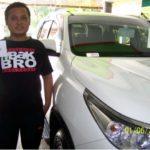 Mas Dian Umbara: Blogger Karungan Sukses Asal Tegal