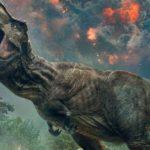 10 Fakta Menarik Tentang Dinosaurus T-Rex (Tyrannosaurus)