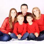 6 Kunci Sukses Menciptakan Keluarga Harmonis