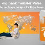 Transfer Uang Untuk Transaksi Bisnis dengan Transfer Valas