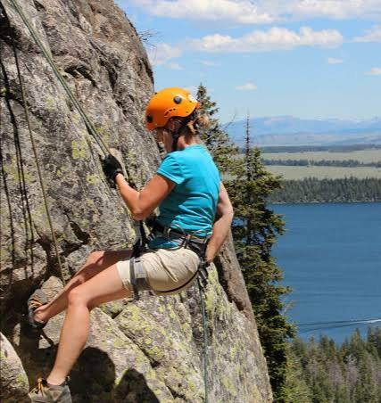 Alat Climbing