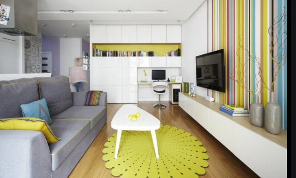 Tips Desain Interior Rumah Mungil